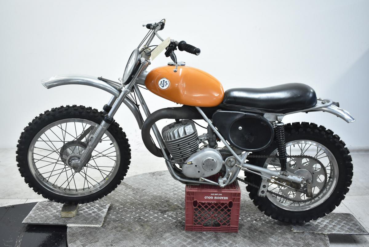AJS Stormer 250cc 1971 001