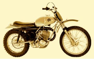 AJS Y4 1968