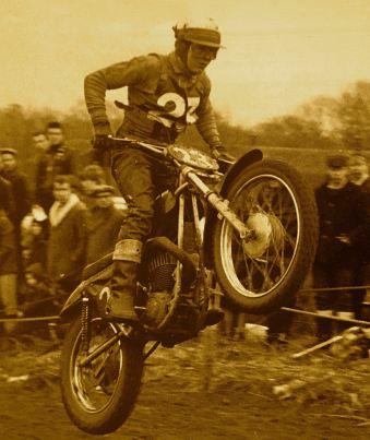 Andy Roberton No 23 Naish Hill 11th Feb 1967