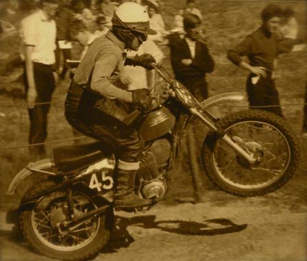 Andy Roberton NV Cotton 1967