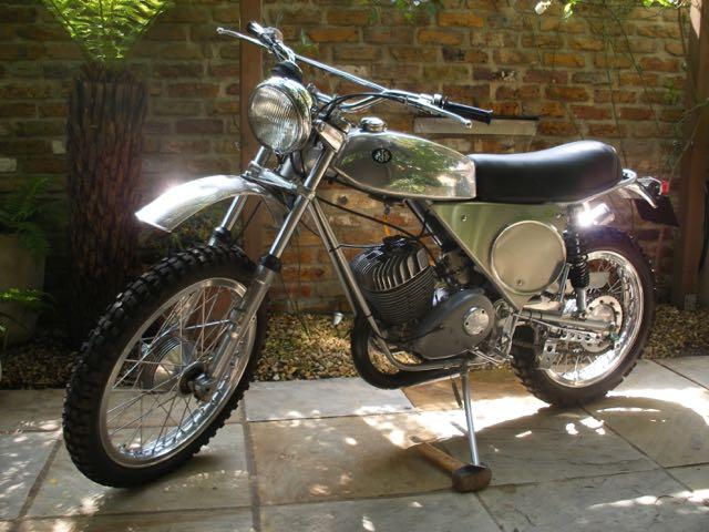 FB AJS Stormer 1976 102