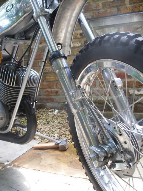 FB AJS Stormer 1976 104