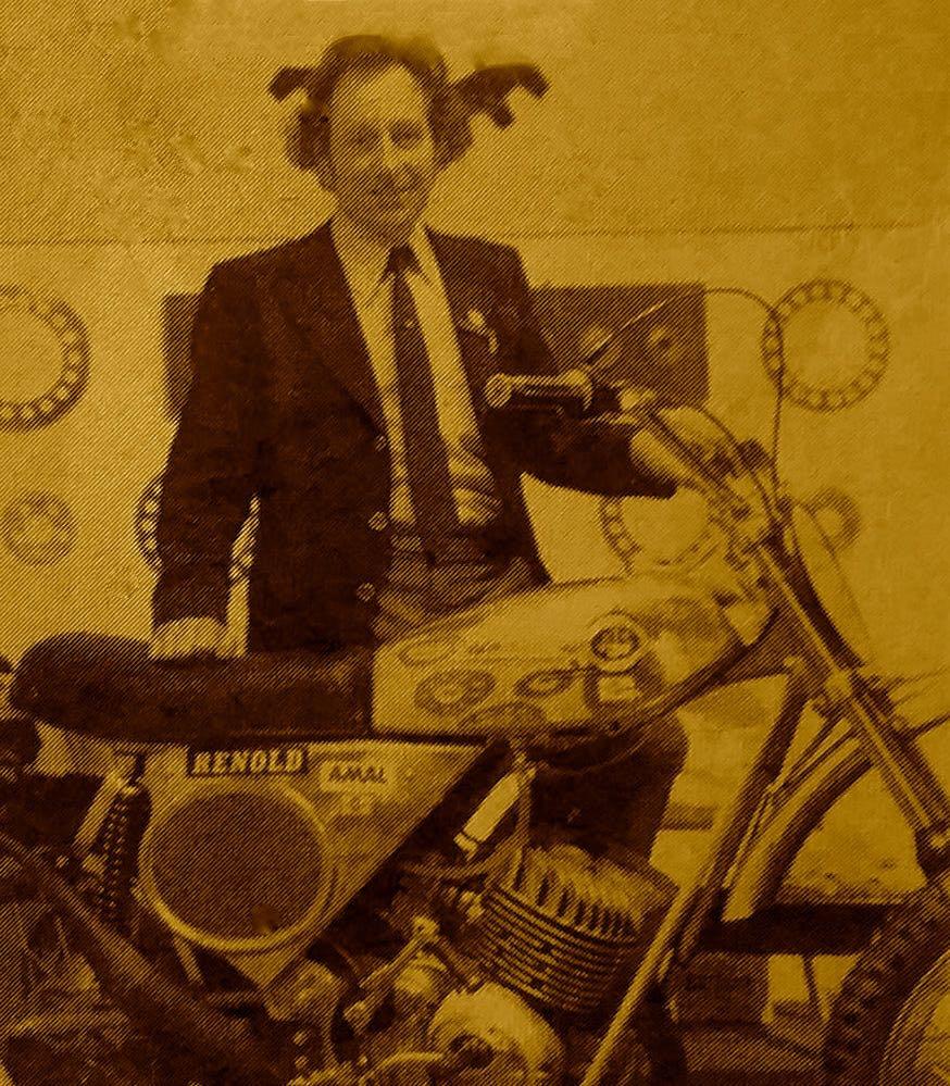 Fluff Brown 1975