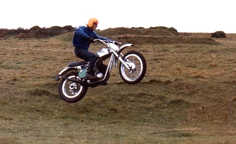 Jim Corbett 1973