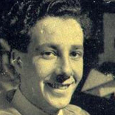 John E Favill
